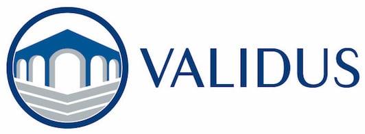 Lucia Capital (Validus) Logo
