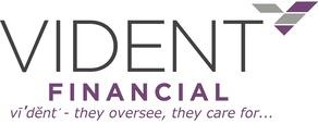 Vident Logo